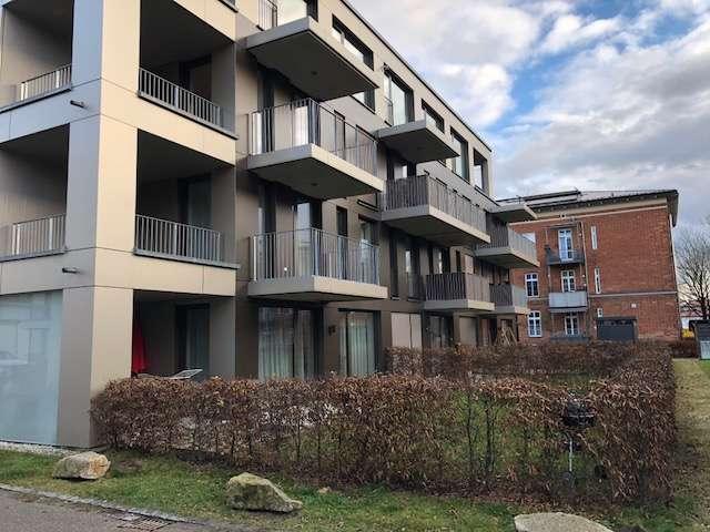 Modern & lichtdurchflutet: 2-Zimmer-Whg in Bestlage mit Balkon und Top-Ausstattung! in Simbach am Inn