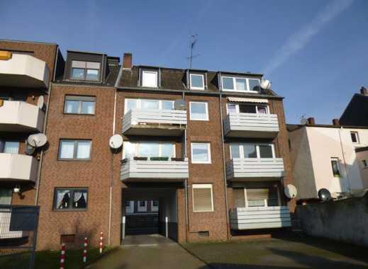 Schöne 2 Zimmer-Wohnung in DU-Meiderich