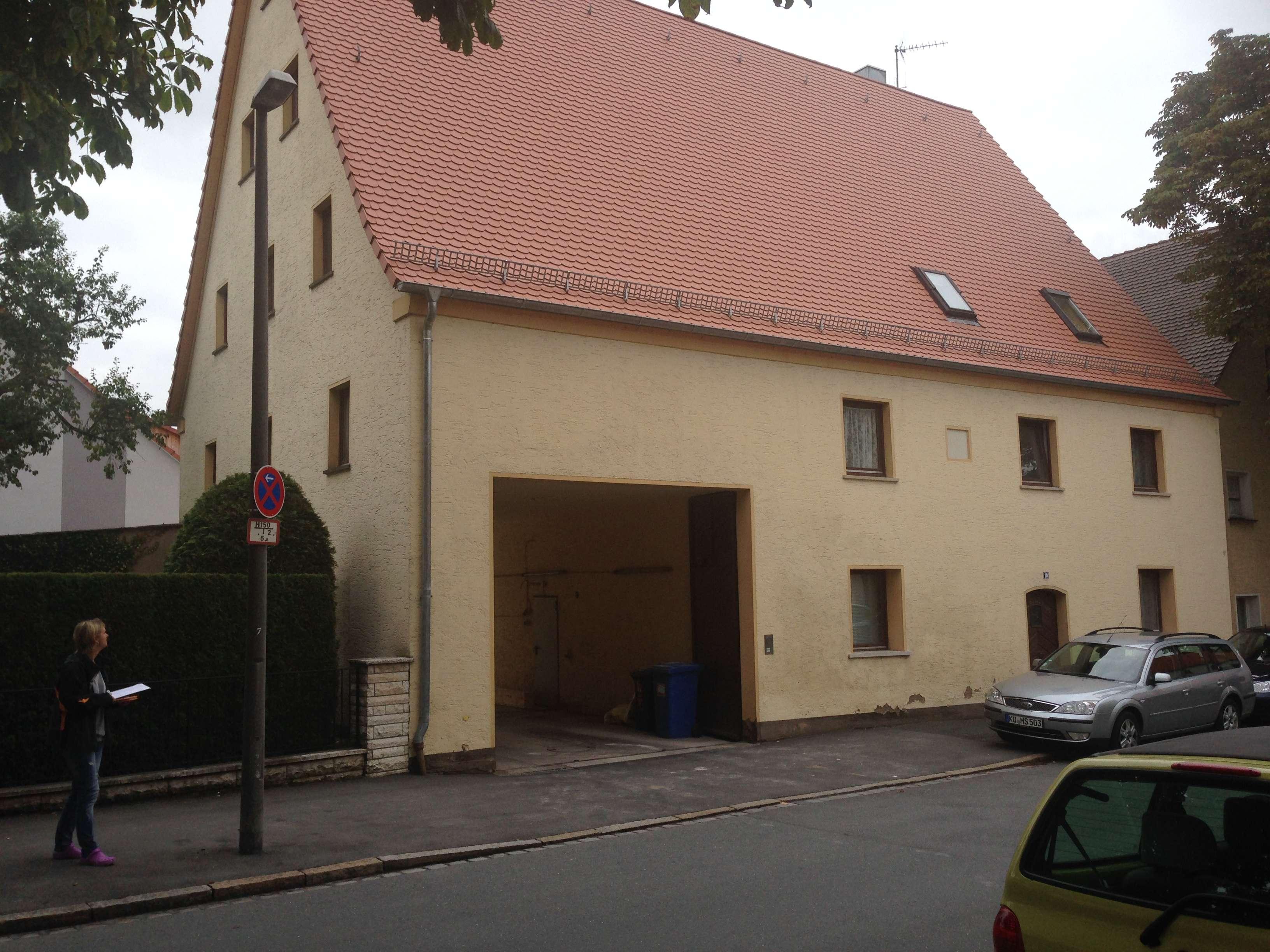 Gepflegte 4-Raum-Wohnung in Nürnberg in Großgründlach (Nürnberg)