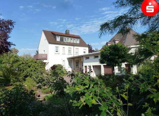 Haus mit garten  Haus kaufen in Haßfurt - ImmobilienScout24