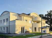Neubau Moderne und lichtdurchflutete 3-Zimmer-Wohnung