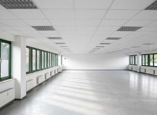 """Provisionsfrei: Attraktive, helle Bürofläche im etablierten Einkaufszentrum """"Forum Eisenach"""""""