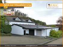 Gewerbeobjekt in Lindlar-Klause