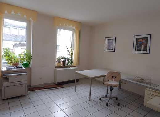 Büro-/Praxisräume in zentraler Lage in Siegen