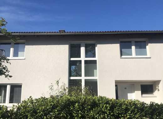 Freistehendes ruhig gelegenes Einfamilienhaus in Misburg am Kanal