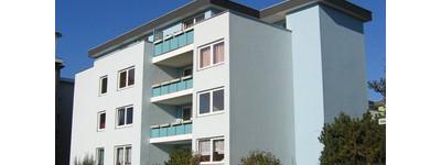 Helle und freundliche 3-Zimmer-Wohnung mit Essecke