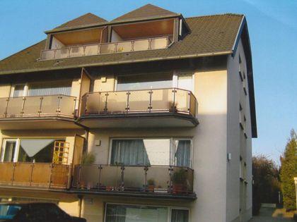 Wohnung Mieten In Porz Immobilienscout24