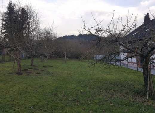 Schönes Baugrundstück in Biebertal Fellingshausen