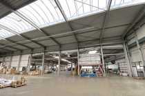 Gewerbehallen für Produktion und Lager