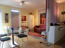 Bild Coole, urbane 3-Zimmer Wohnung mit 2 Balkonen in Kreuzberg