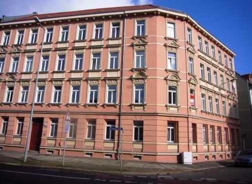 3-Rwhg. mit Balkon & Tageslichtbad im sanierten Altbau in Lindenau - EBK optional