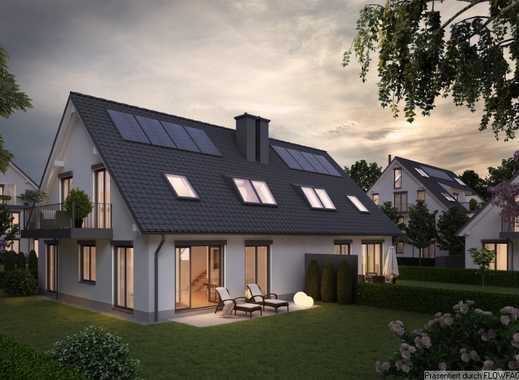 B69 L|I|V|I|N|G - Fasanerie - Familiengerechte Doppelhaushälfte in idyllischer Lage