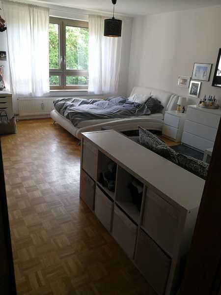Ruhig gelegene 2-Zimmer-City-Wohnung, Nähe Arcaden in Erlangen - Zentrum (Erlangen)