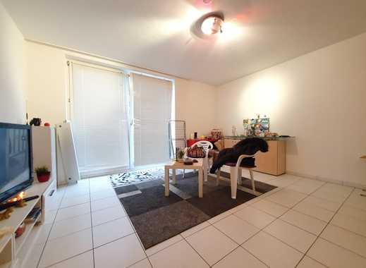 Helles 1 Zimmer Apartment in Uninähe