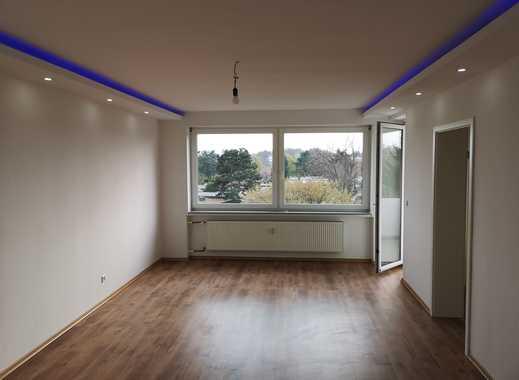 Helle Kernsanierte Wohnung in Hannover, Bemerode ! Ohne Provision ! ERSTBEZUG