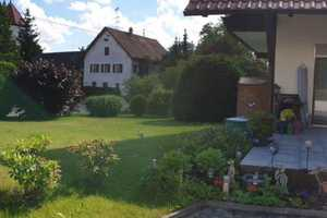4.5 Zimmer Wohnung in Aichach-Friedberg (Kreis)