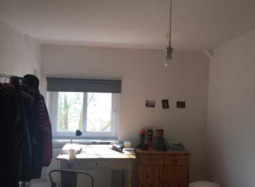 WG-Zimmer im Hansviertel