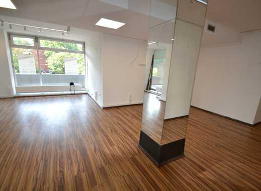 Verkaufs- oder Bürofläche in der Fußgängerzone von D`dorf-Garath!