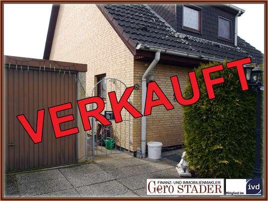 Freistehendes Haus im Rudower Geflügelviertel - 360°- Rundgang - Bild 1