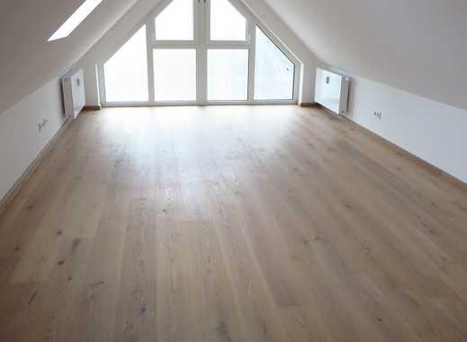 Loftartig wohnen im Dachgeschoss - Krailling/Planegg