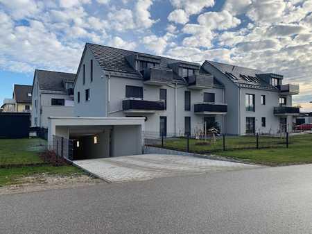 Attraktive 4-Zimmer-Wohnung mit Terrasse in Moorenweis in Moorenweis