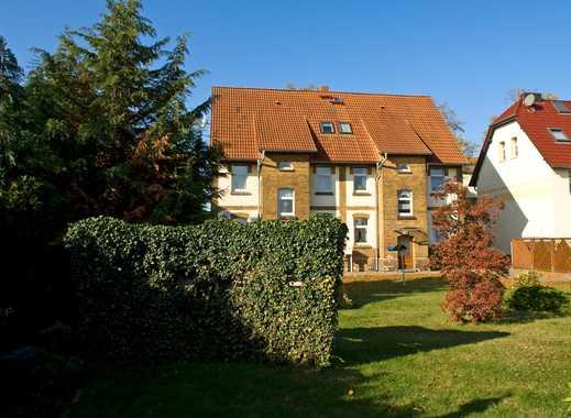 Idyllisch Wohnen in Zscherndorf