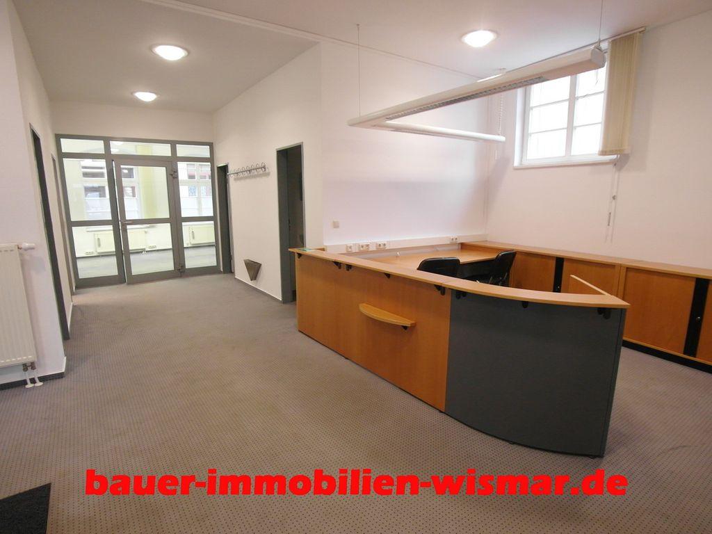 Bauer Immobilien Wismar - Bild