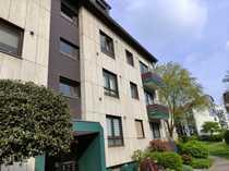 3-Zimmer-Wohnung mit Balkon in Nordrhein-Westfalen -