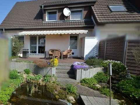++Foppe Immobilien++ Charmante Erdg. Wohn. Mit Souterrain Und Tollen  Sonnengarten, Rubbenbruchsee.