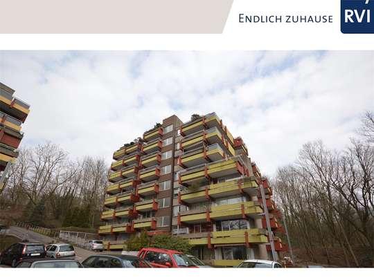 Saarbrücken-Eschberg, Ihr Appartement mit Blick ins Grüne - direkt vom Vermieter