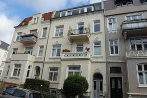 3 Zimmer Wohnung in Lübeck