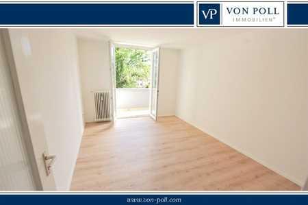 Dompfaffstraße: Zweizimmerwohnung sofort frei in Alterlangen (Erlangen)