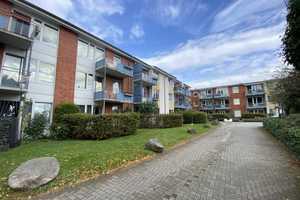 1.5 Zimmer Wohnung in Rendsburg-Eckernförde (Kreis)
