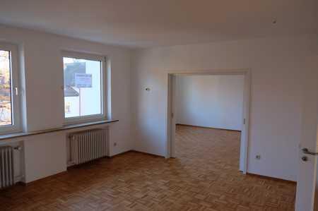 Forchheim Innenstadt, Bhf-nähe - helle 5 Zimmer Wohnung, 114 qm in Forchheim (Forchheim)