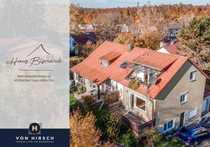 Haus Bismarck Mehrfamilienhaus in idyllischer
