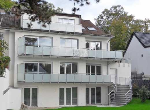 Nach Vollmodernisierung: Wohnen - Arbeiten - Erholen - Rendite Mehrfamilienhaus in Villenlage
