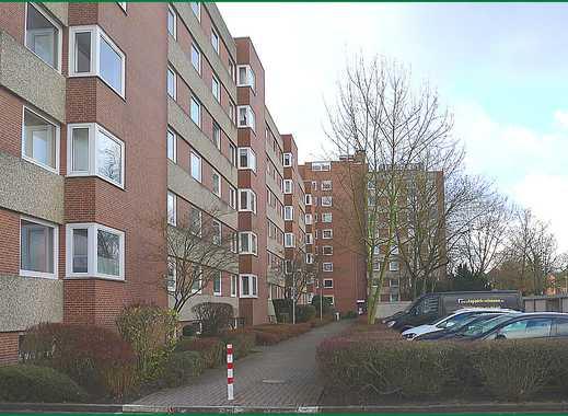 Individuelle,  sonnige  Wohnung in Hannover  Anderten