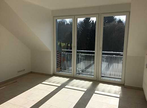 Erstbezug nach Sanierung: stilvolle 2-Zimmer-Dachgeschoss-Wohnung in Hürth
