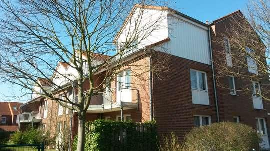 Großzügige 2-Zimmer Wohnung mit Dachterrasse in Bemerode, Lange-Hop-Straße 150