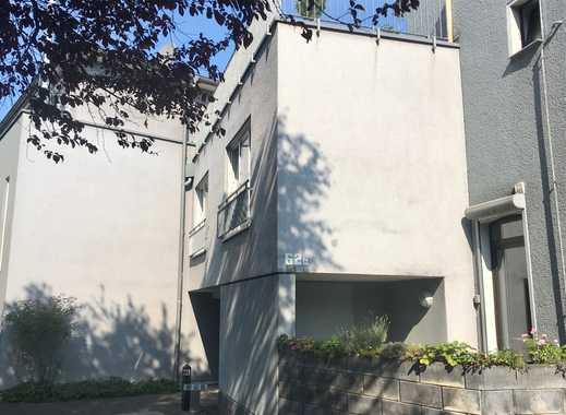 ... SINGLEWOHNUNG IN GRONAU!  EG / 48 m² / 2 Zimmer / Terrasse