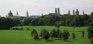 3 Zimmer am Englischen Garten - WG geeignet - weitere Wohnungen auf Anfrage in Schwabing (München)