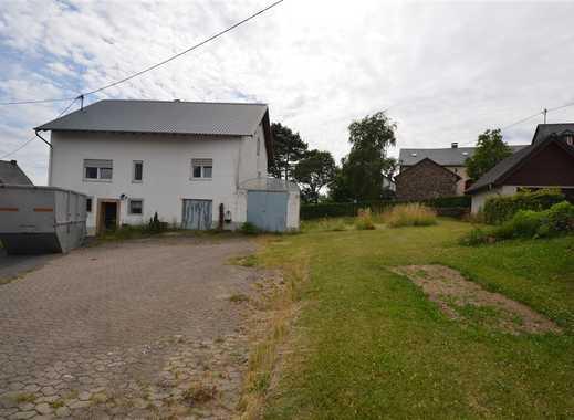 Wohnhaus mit großzügigem Grundstück, Garage und Platz fürs Hobby in Sassen