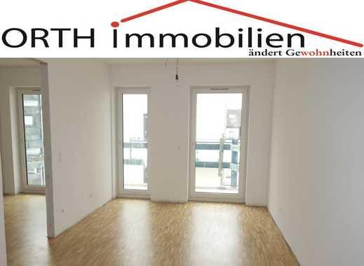 2 Zimmer NEUBAU-Wohnung mit Balkon in W.- Uellendahl + EBK (Aufpreis)