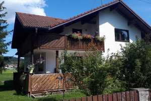4.5 Zimmer Wohnung in Ostallgäu (Kreis)