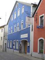 Geschäftshaus in Waldkirchen provisionsfrei zu