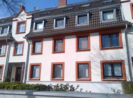 Erstbezug nach Sanierung: freundliche, helle 5-Zimmer-Whg. mit EBK und Gartennutzung in Marienburg