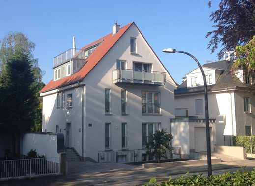 Anspruchsvolles Wohnen Stadtwald Köln Braunsfeld/Wiethasestrasse