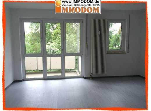 Rentables Wohneigentum mit separater Küche, BALKON und Tiefgaragenstellplatz!