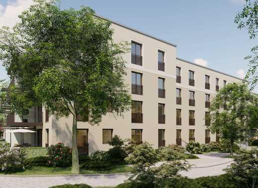 Zu jeder Zeit ein gutes Wohngefühl! 3-Zimmer-Wohnung mit 2 Bädern und Balkon