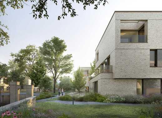 Zwischen Natur und Metropole! Fantastisches 4-Zimmer-Penthouse auf ca. 137 m²  in naturnaher Lage
